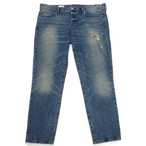 Gap 1969 Always Skinny Skimmer Stretch Jeans NWT